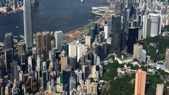 Hong Kong/Foto: (CNN Travel)
