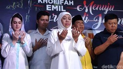 Khofifah-Emil Menang, Peluang Demokrat Dulang Suara Pileg/Pilpres