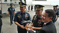 Kemenhan Harap Pesawat RI Bisa Bantu Militer Filipina