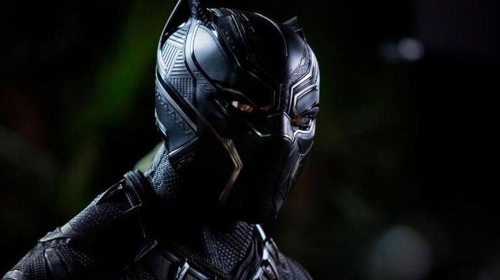 Ini Deretan Film Superhero di Nominasi Oscar 2019