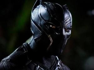 Marvel Buka Suara soal Black Panther Masuk Oscar