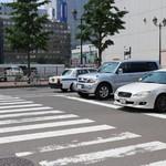 Tertib Banget! Tidak Ada Pengendara Nyelonong di Jepang