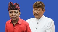 Quick Count Final Pilgub Bali SMRC: Wayan Koster-Oka Artha Menang