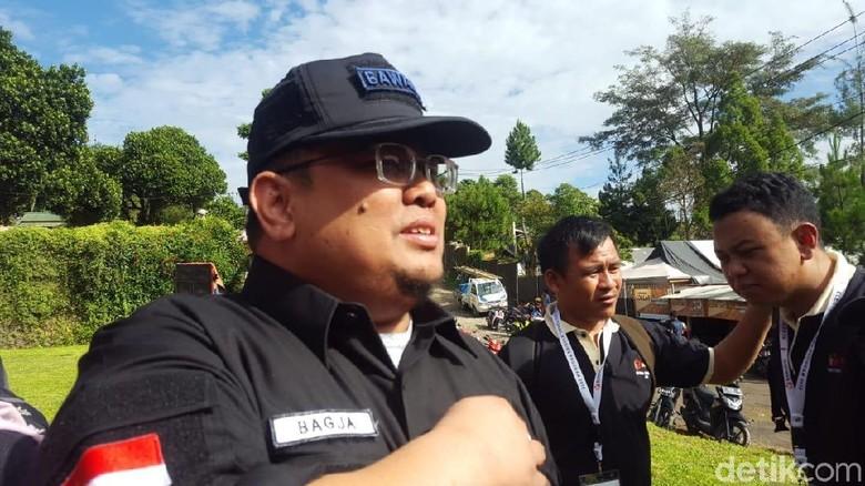 Masuk Kategori Rawan, TPS Prabowo Dipantau Bawaslu
