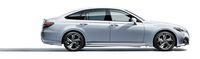 Toyota Crown Terbaru Cocok Jadi Mobil Menteri?