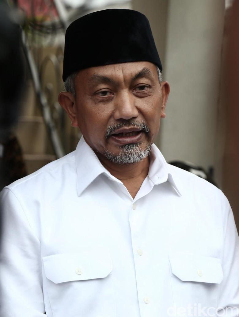 PKS Umumkan Cawagub DKI Hasil Tes: Agung Yulianto dan Ahmad Syaikhu