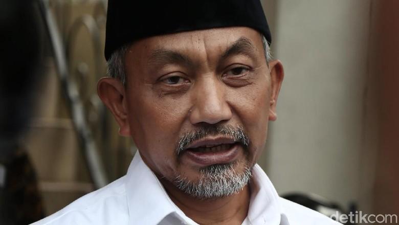 Resah Ahmad Syaikhu Tak Diurus Dewan
