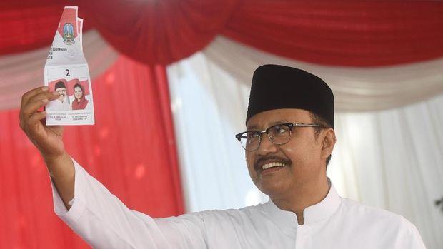Gubernur Maluku Terpilih Bakal Masuk Tim Kampanye Jokowi