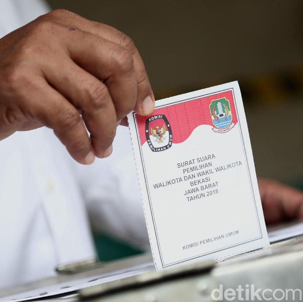 Bawaslu Ingatkan Petahana Tak Gunakan Program Jokowi di Pilkada Sulsel