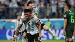 Piala Dunia 2018: Banyak Drama di Menit-Menit Akhir