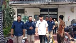 Pj Gubernur Iriawan Minta Paslon Tunggu Hasil Resmi Pemerintah