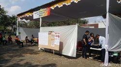 Hasil Penghitungan TPS di Kabupaten Malang, Khofifah-Emil Unggul