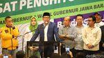 Ungguli Quick Count, Mata Ridwan Kamil Berkaca-kaca Bahagia