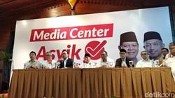 Real Count KPU, Sudrajat-Syaikhu Menang di Bogor, Depok, Bekasi