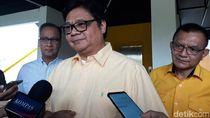 Mengaku Dapat Kepastian SBY, Ketum Golkar: Tak Ada Poros Ketiga