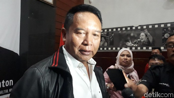 TB Hasanuddin akui kekalahan pilgub jabar