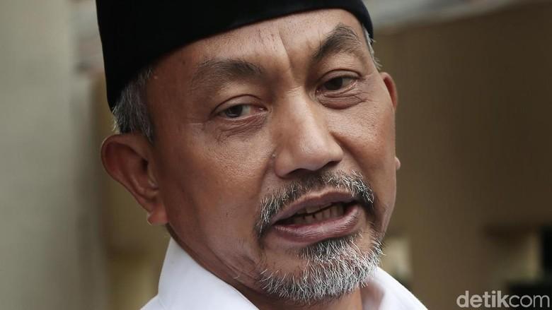 Lolos ke DPR, Ahmad Syaikhu Tak Mundur dari Pencalonan Wagub DKI