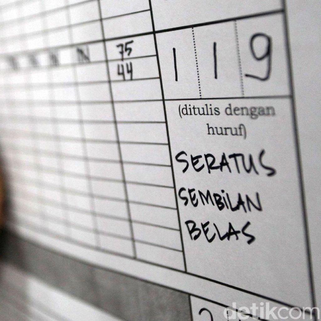1.380 Orang Tidak Waras di Banten Berhak Nyoblos Pemilu