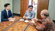 Kementan Bahas Isu Kesehatan Hewan dengan Negara-Negara Se-ASEAN