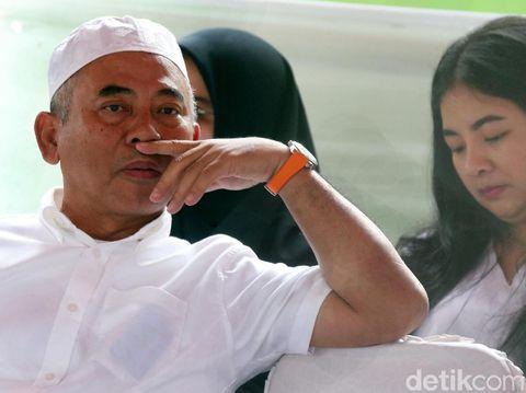 Walkot Bekasi Rahmat 'Pepen' Effendi/