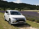 Outlander Jadi Bukti Kolaborasi Mitsubishi, Nissan dan Renault