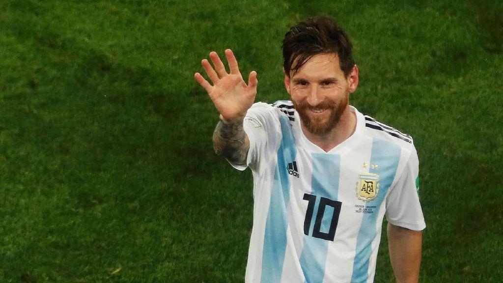 8 Pemain yang Paling Sering Menembak Sudah Tersingkir dari Piala Dunia 2018