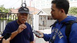 Jabatan Eselon Dipangkas, Basuki: yang Penting Gaji Tidak Berkurang