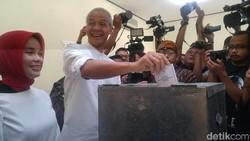 Kalah 4 Kali di Pulau Jawa, PDIP Hanya Genggam Jateng