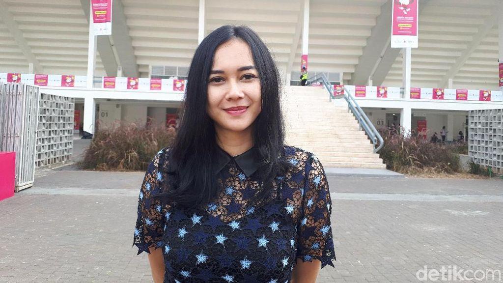 Aura Kasih Nonton Langsung Test Event Asian Para Games 2018, Kalian Kapan?
