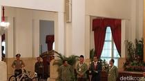 Dicurhati Petani soal Harga Lada, Jokowi: Tak Bisa Intervensi Pasar