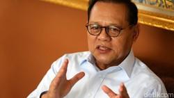 Respons Sudrajat Soal Rencana Gerindra Gugat Pilgub Jabar ke MK