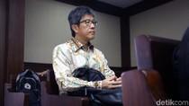 Vonis Eks Bos Quadra di Kasus Korupsi e-KTP Inkrah