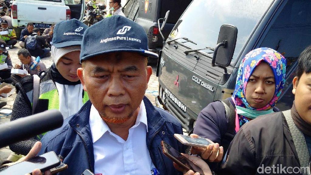 AP I: Pembangunan Bandara Kulon Progo Sesuai Jadwal