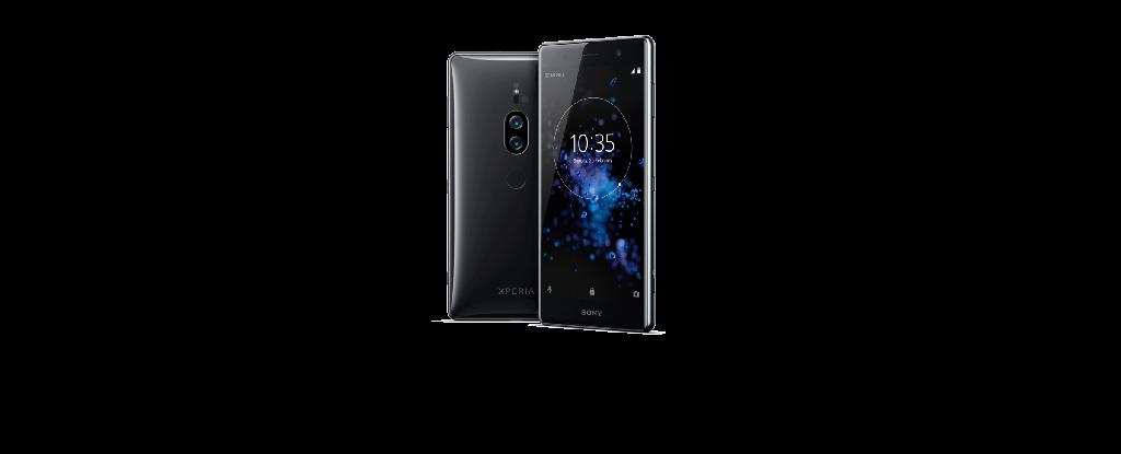 Sony Xperia XZ2 Premium. Foto: Sony