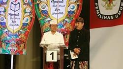 Menang, Koster Dapat Ucapan Selamat dari Jokowi Via Telepon