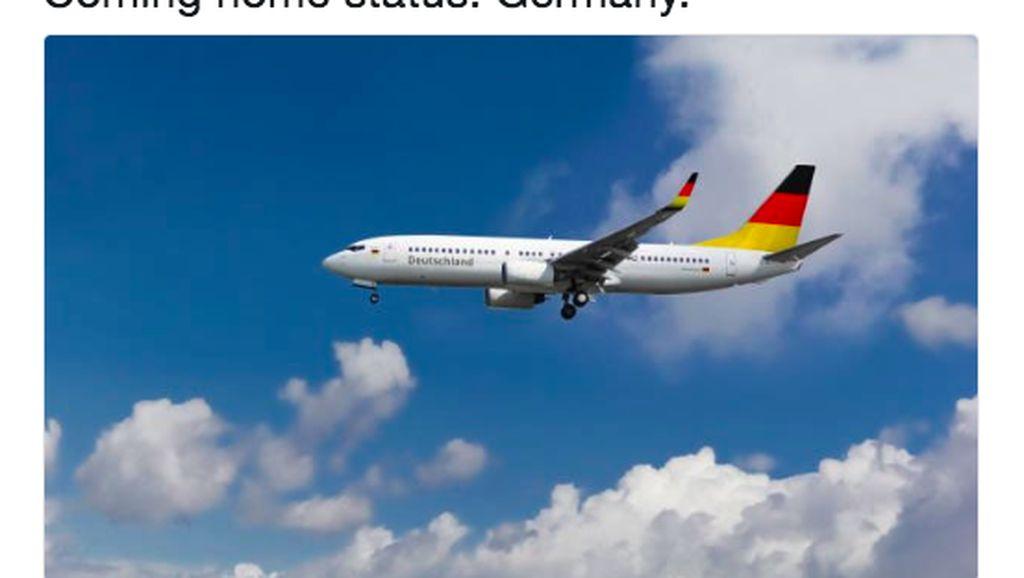 Banjir Meme Lucu Jerman Dilibas Korsel