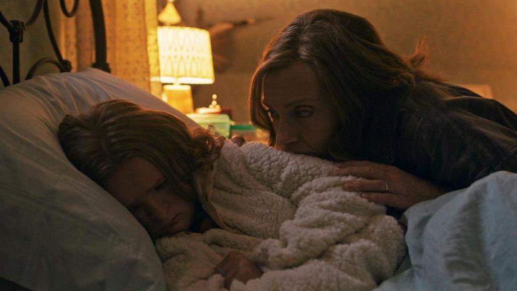 Hereditary: Warisan Mimpi Buruk Yang Menyeramkan