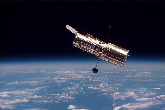 Teleskop Hubble. Foto: NASA