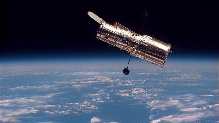 Serba Serbi Hubble, Teleskop Legendaris Melayang di Angkasa