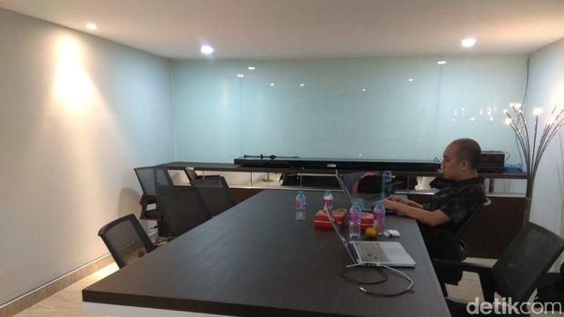Kemnaker sediakan ruang bagi startup