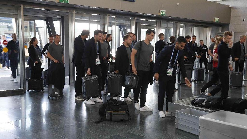 Jerman Angkat Koper dari Rusia Usai Jadi Korban Drama Korea