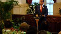 Jokowi: Petani Harus Awasi Penggunaan Dana Desa