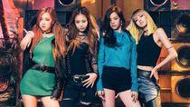 Kocaknya Empat Bocah Thailand Parodikan Klip Lagu BLACKPINK