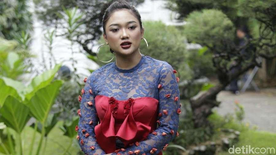 Tersisih Dari Indonesian Idol, Marion Jola Merasa Tenang dan Puas