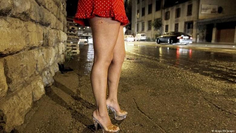Pekerja Seks Thailand di Jerman Kebanyakan Korban Perdagangan Manusia