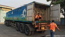 Bocor Saat Dikirim ke Pabrik Rokok, 1.000 Meter Kubik Gas Alam Lenyap