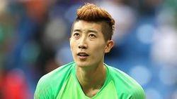 Usai Beraksi di Piala Dunia 2018, Kiper K-Pop Korsel ke Asian Games