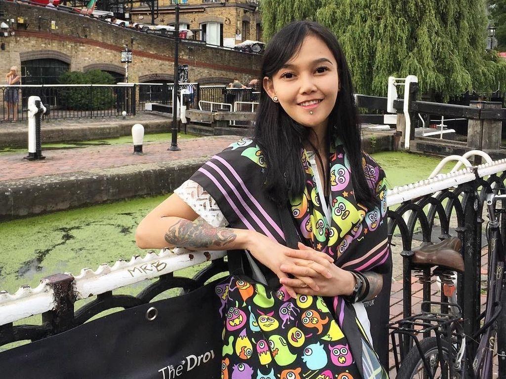 Hana Madness Buka Tabir soal Pasung di In Chains Project