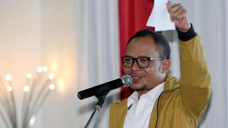 Nyaleg, Hanif Dhakiri Pastikan Tak Ganggu Kerja di Kabinet Jokowi