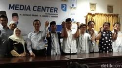 Raih 51 Persen, Fahmi-Andri Ajak Warga Kota Sukabumi Bersyukur